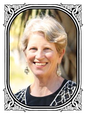 Marcy Brenner