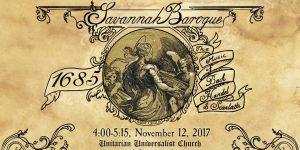 1685 Concert Flyer